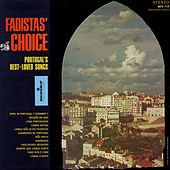 Fadista's Choice: Portugal's Best-Loved Songs by Various Artists