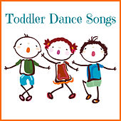 Toddler Dance Songs by The Kiboomers