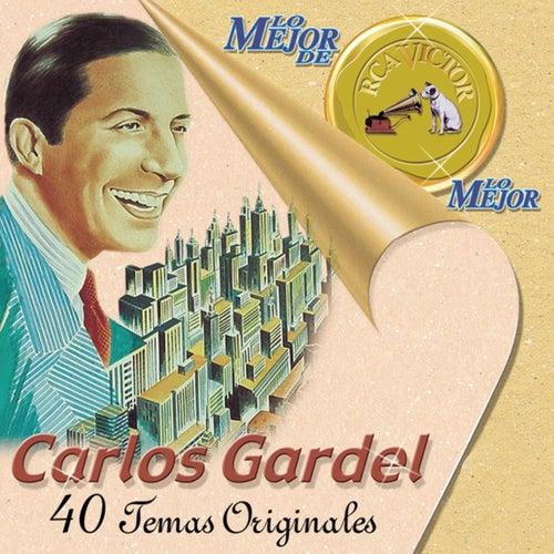 Lo Mejor De Lo Mejor De RCA Victor by Carlos Gardel