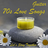 70s Love Songs on Guitar: Let's Stay Together by The O'Neill Brothers Group