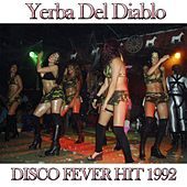 Yerba Del Diablo (Hit 1992) by Disco Fever