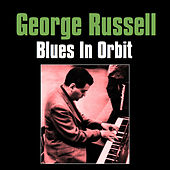 Blues in Orbit by George Russell