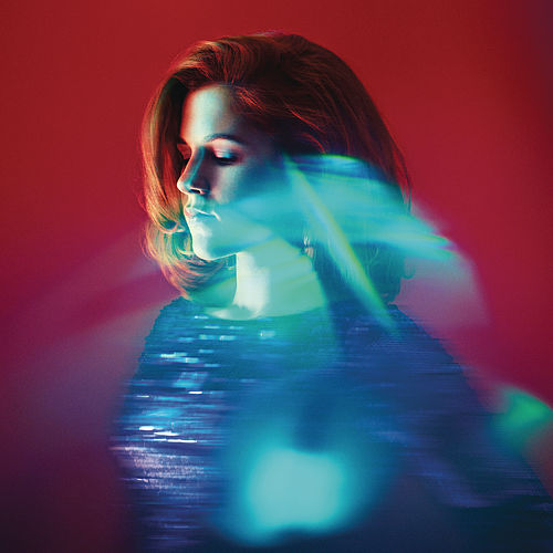 What Love is Made of by Katy B