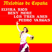 Melodias Espana by Various Artists
