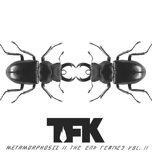 Metamorphosiz: The End Remixes, Vol. 2 by Thousand Foot Krutch