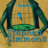 Hearsay by Stephen Simmons