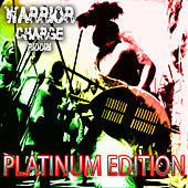 Jackpot Presents Warrior Charge by Various Artists