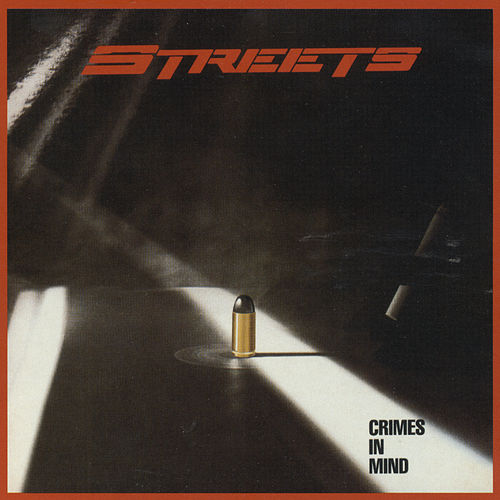 Crimes In Mind by Streets