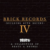 Building With Bricks IV von Various Artists