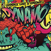 Dynamo by Laidback Luke