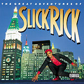 The Great Adventures Of Slick Rick by Slick Rick