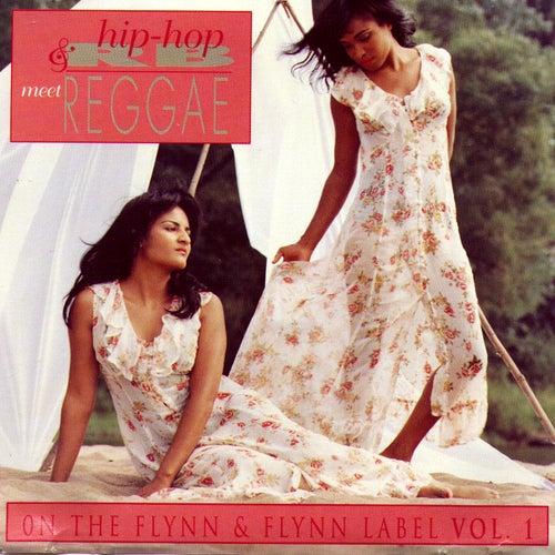 Hip-Hop & Rb Meet Reggae On The Flynn & Flynn Label Vol. 1 by Various Artists