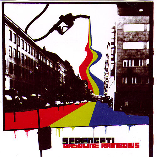 Gasoline Rainbows by Serengeti