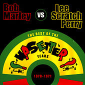 Bob Marley Vs. Lee