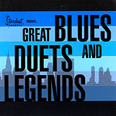 Stardust Records Presents...Great Blues Duets And Legends by Various Artists