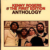 Anthology by Kenny Rogers