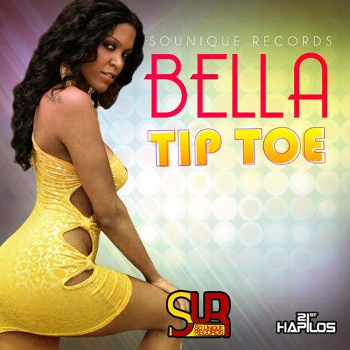 Tip Toe - Single by Bella