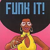 Funk It by Various Artists