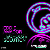 Techouse Solution by Eddie Amador