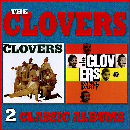 The Clovers / Dance Party by The Clovers
