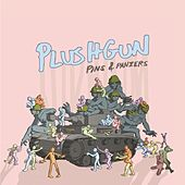 Pins & Panzers by Plushgun