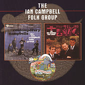 Contemporary Campbells/New Impressions Of The... by The Ian Campbell Folk Group