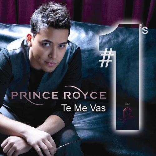 Te Me Vas by Prince Royce