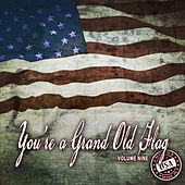 You're a Grand Old Flag, Vol. 9 by Various Artists