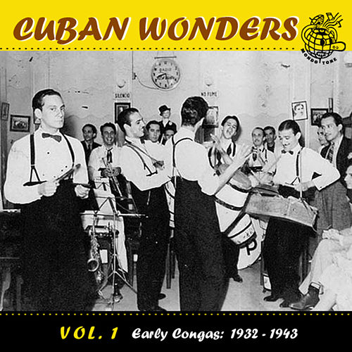 Cuban Wonders Vol. 1 by Various Artists