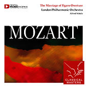 The Marriage of Figaro Overture by Wolfgang Amadeus Mozart