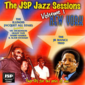 The Jsp Jazz Sessions Volume I: New York 1980 by Various Artists