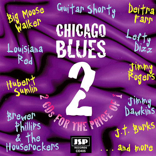 Chicago Blues 2 by Various Artists