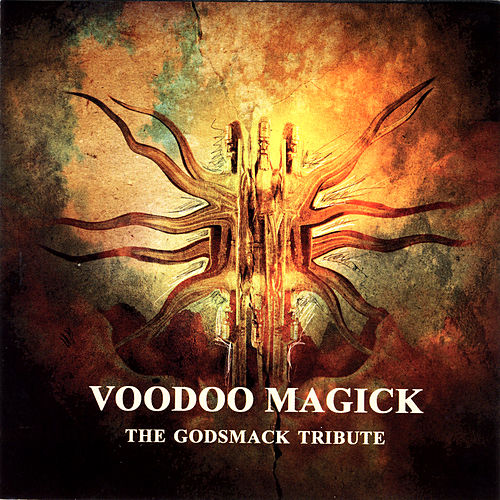 Voodoo Magick: The Godsmack Tribute by Various Artists