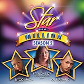 Star In A Million Season 2 by Various Artists