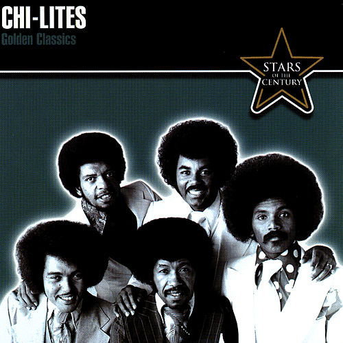 Golden Classics by The Chi-Lites