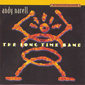 The Long Time Band by Andy Narell