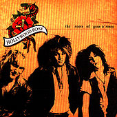 Hollywood Rose by Hollywood Rose