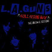 Hollywood Raw-The Original Sessions by L.A. Guns