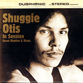 Shuggie Otis in Session - Great Rhythm and Blues by Various Artists