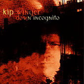 Down Incognito by Kip Winger