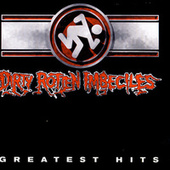 Dirty Rotten Imbeciles Greatest Hits by D.R.I.