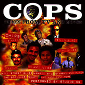 Cops - Themes from TV & Movies by Studio 99
