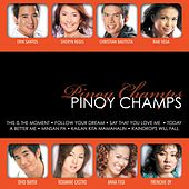 Pinoy Champs by Various Artists