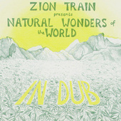 Natural Wonders Of The World by Zion Train