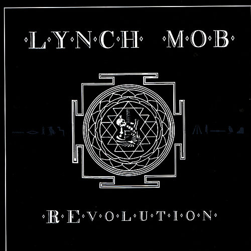REvolution by Lynch Mob