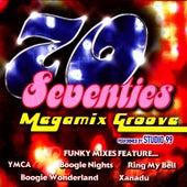 70s Megamix Groove by Studio 99