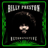 Retrospective by Billy Preston