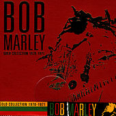 Gold Collection 1970-1971 by Bob Marley