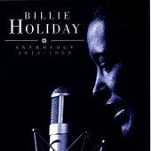 Anthology 1944-1959 by Billie Holiday