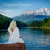 Chants to Awaken by Kathy Zavada